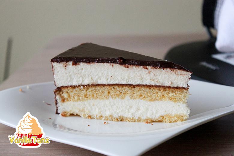 Vogelmilch Torte