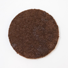 Schoko - Chiffon - Biskuit