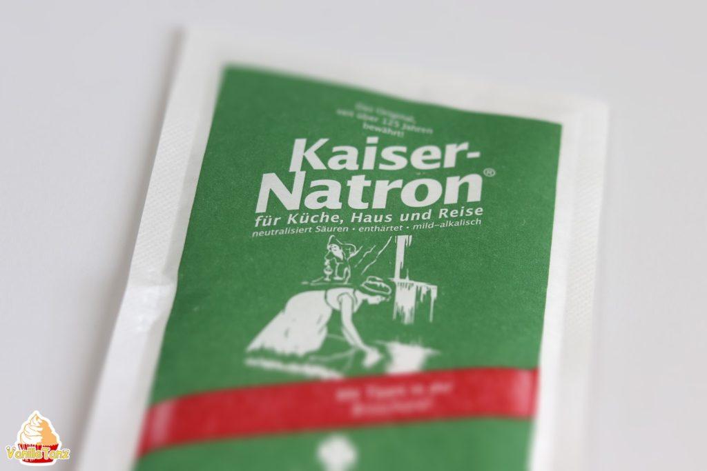 Backsoda, Kaiser-Natron