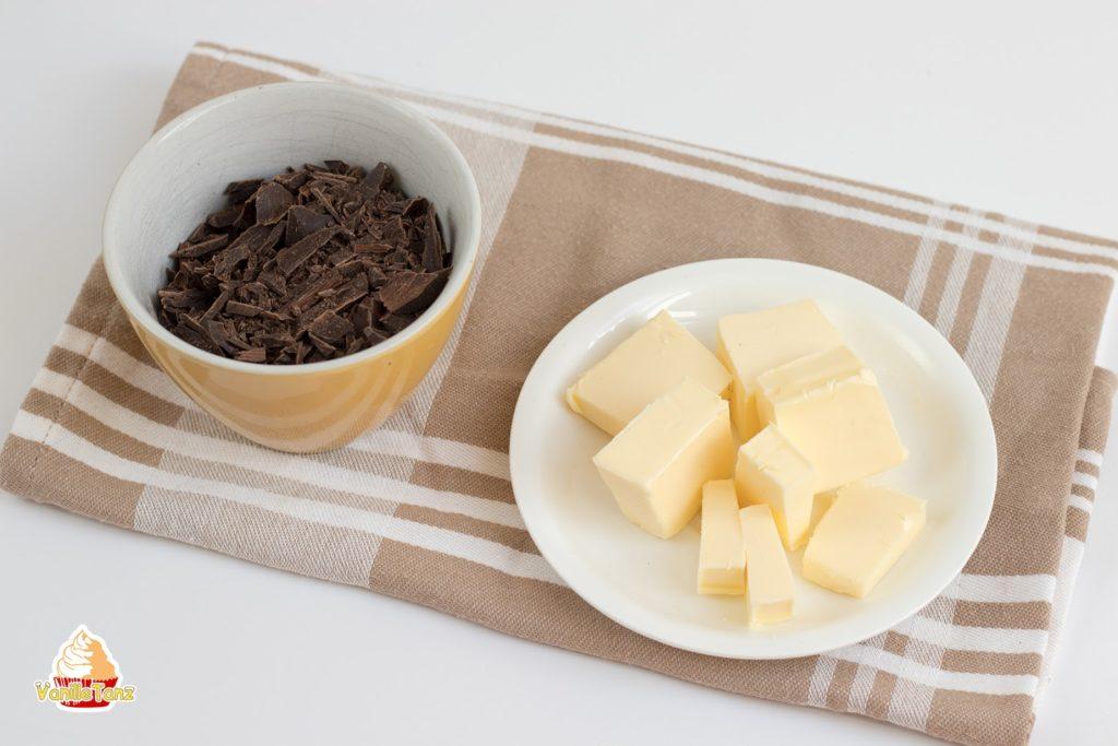 drip ganache rezept f r drip cake vanilletanz. Black Bedroom Furniture Sets. Home Design Ideas