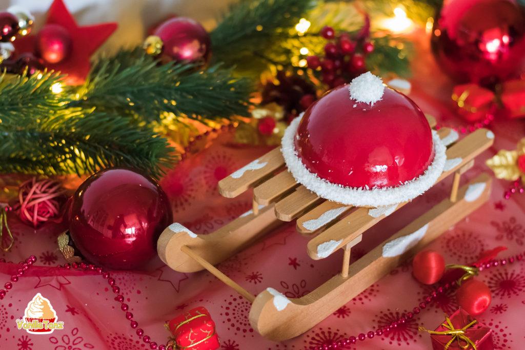 raffinierte weihnachtsm tzen als weihnachtsdessert vanilletanz. Black Bedroom Furniture Sets. Home Design Ideas